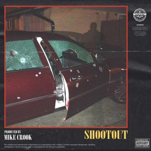 "A$ton Matthews ""Shootout"" Featuring Rucci & Saviii3rd Prod. Mike Crook"