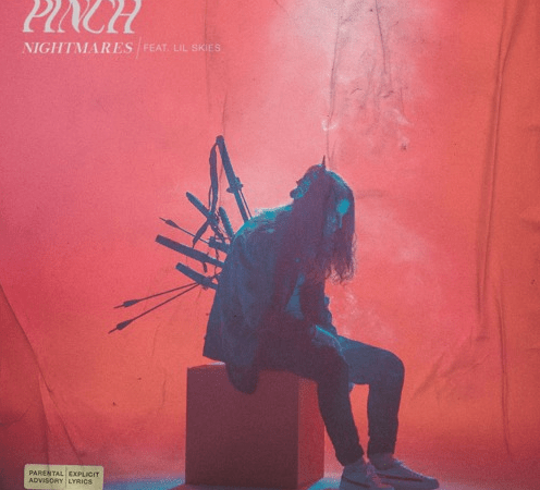 "Yung Pinch – ""Nightmares"" Feat. Lil Skies Music Video Dir. by Mike Diva"