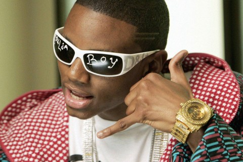 Soulja Boy: It's His Game And We're All Playing In It
