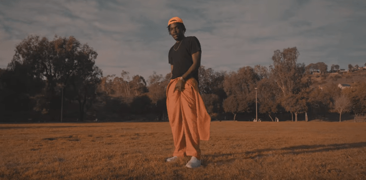 """Amon – """"Paid Off"""" Music Video Shot by ThreeHoursAgo"""