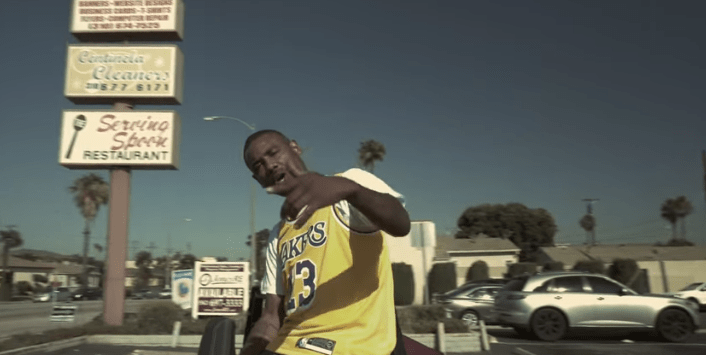 "2 Eleven – ""Flex"" Feat. Rucci Music Video"