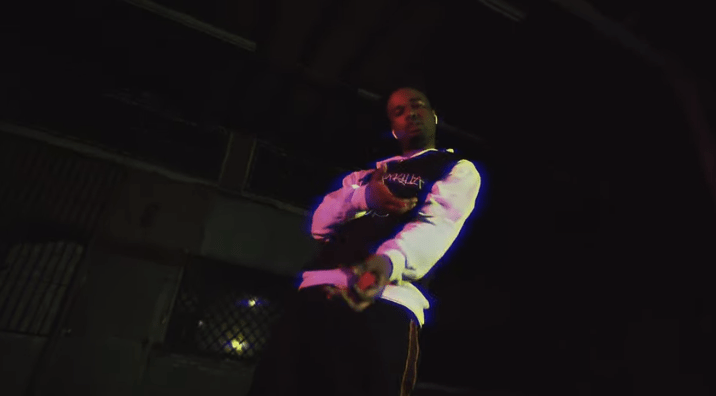 "AzSwaye – ""Pop Shit"" Music Video Shot by JuddyRemixDem x TopGwapFilms"
