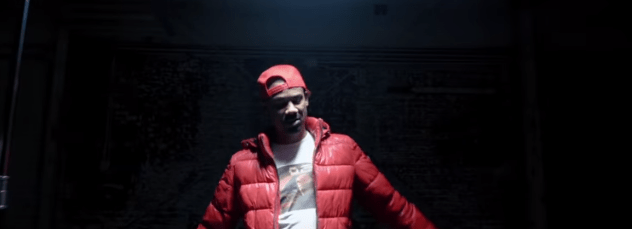 "2 Eleven – ""Blood Blood"" Feat. ACKRITE & Lil Freaky"