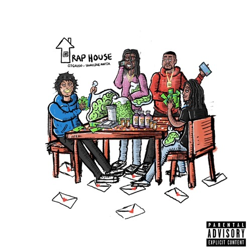 "03 Greedo – ""Trap House"" Feat. Shoreline Mafia"