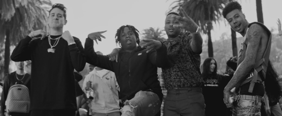 West Coast – The Polarizing Video By G-Eazy, Blueface, ALLBLACK & YG