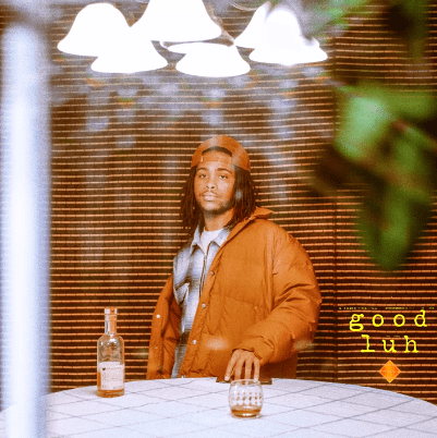 "Childish Major – ""Good Luh"" Feat. Kota the Friend"