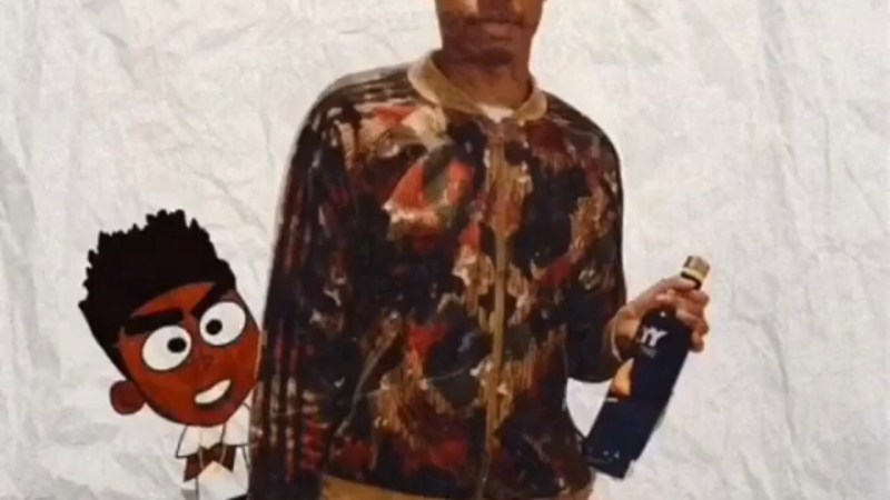 "MCM Raymond drops a visual for his single ""Every Week"""