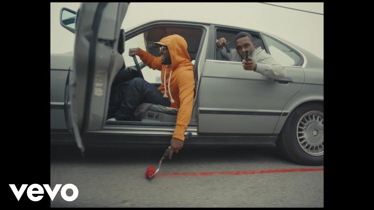"""ScHoolboy Q – """"Numb Numb Juice"""" Music Video"""