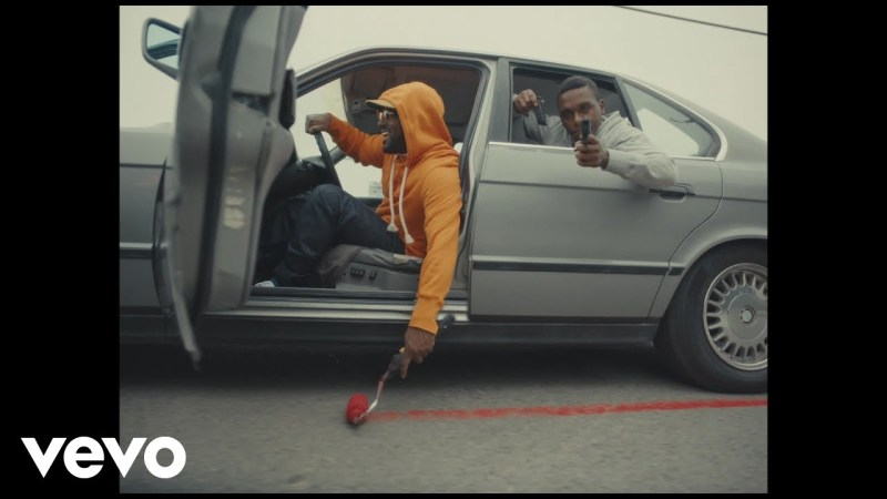 "ScHoolboy Q – ""Numb Numb Juice"" Music Video"