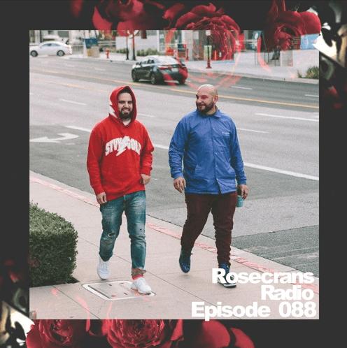 Rosecrans Radio 088 Don't Leave Me Outside