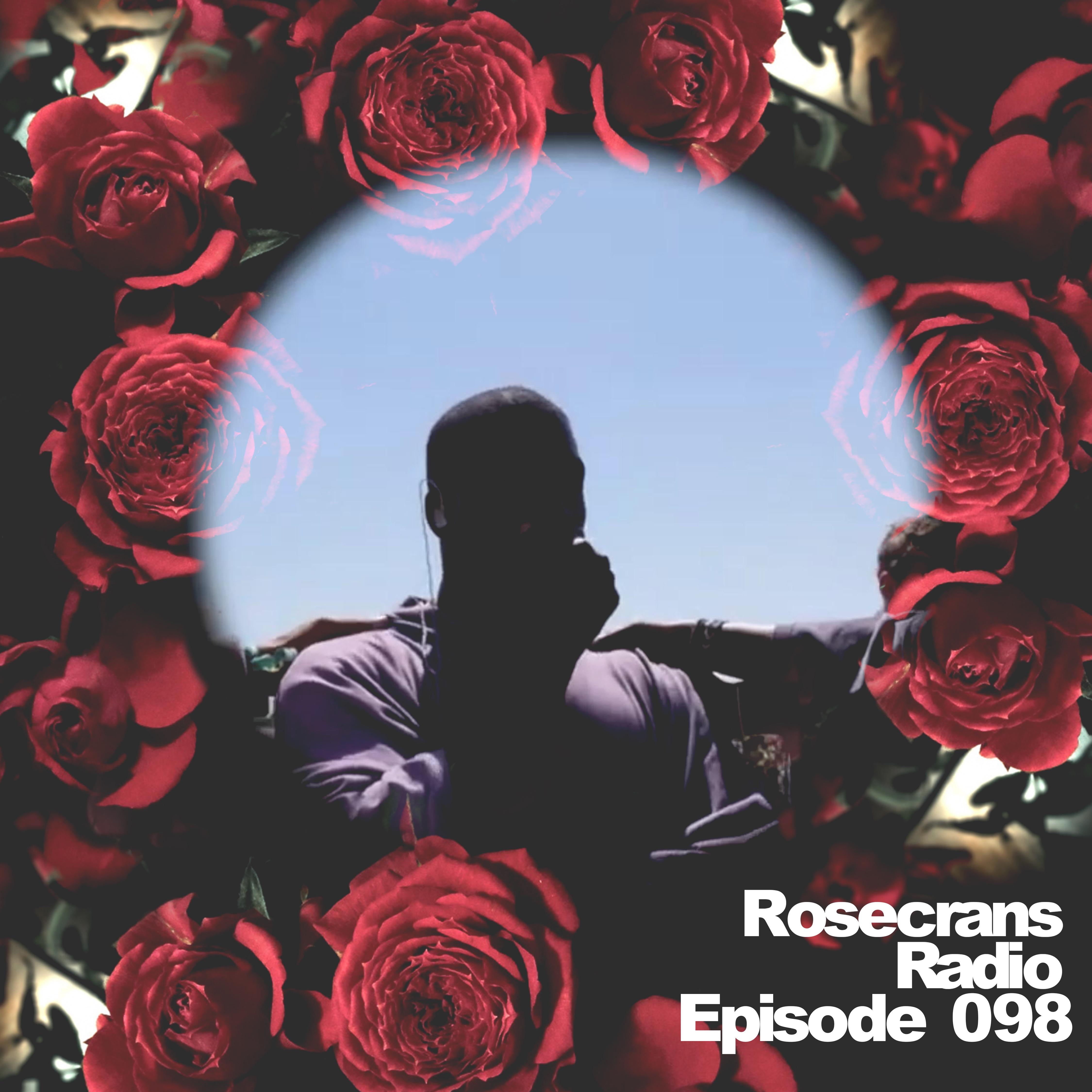 Rosecrans Radio 098: ToeChella