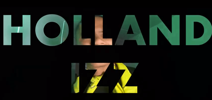 "Holland Izz – ""Classless"" Music Video Dir. by Noah Stenhouse"