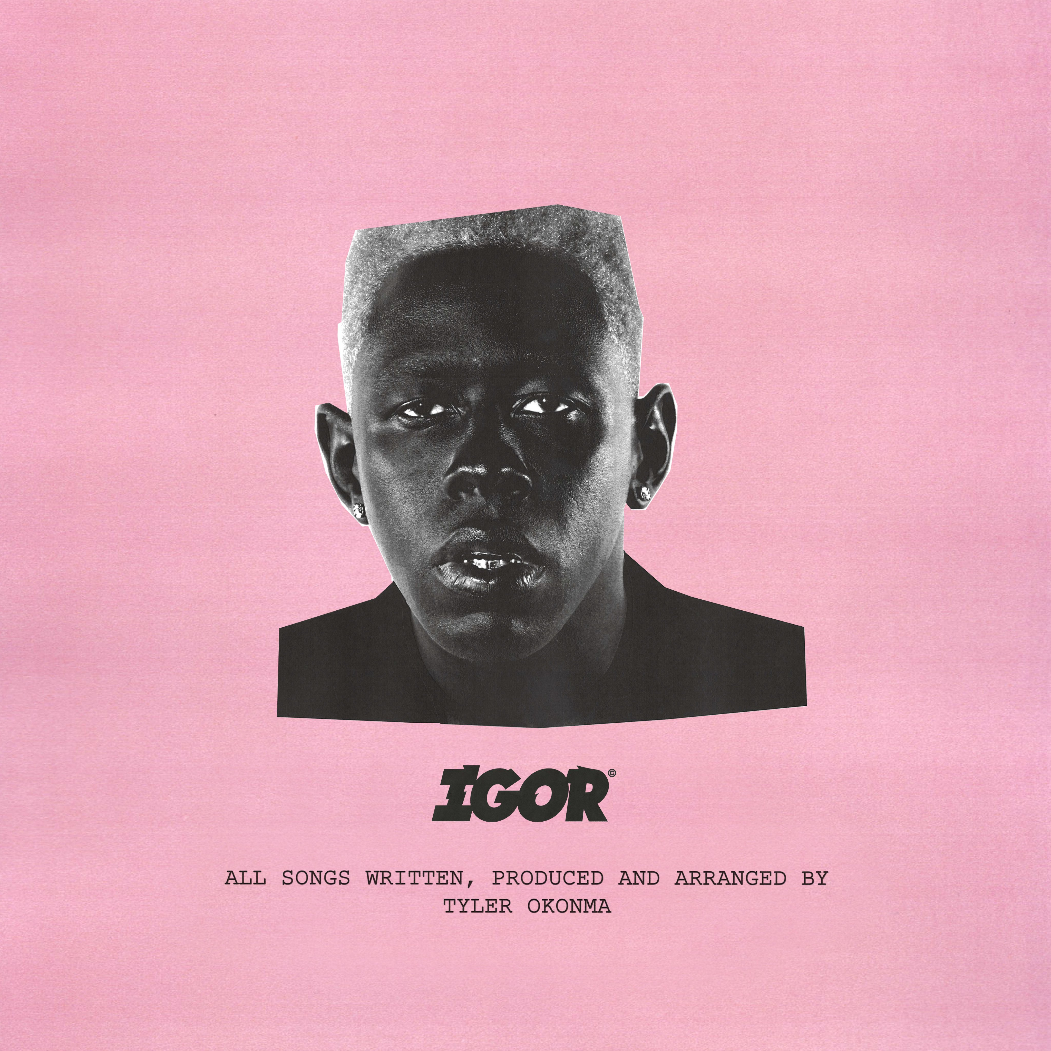 "Tyler, the Creator – ""IGOR"" Album Stream"