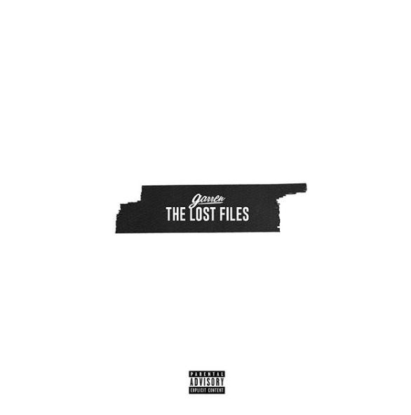 """Garren Releases """"The Lost Files"""" EP"""