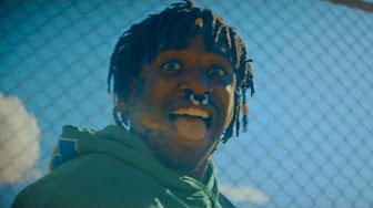 "AllBlack & Kenny Beats – ""Blitz"" Music Video"