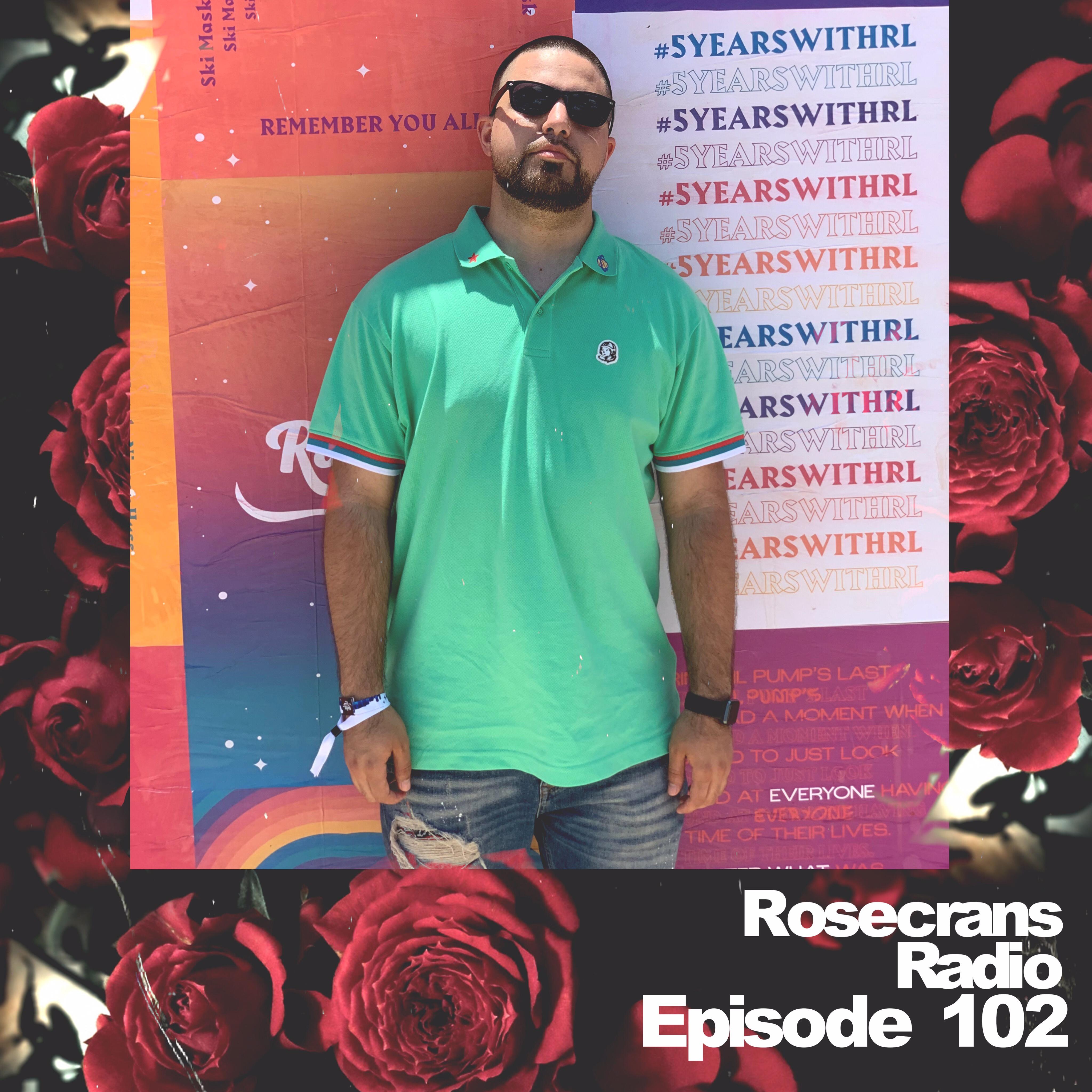 LISTEN- Rosecrans Radio 102: Miami Vic's Rolling Loud Recap