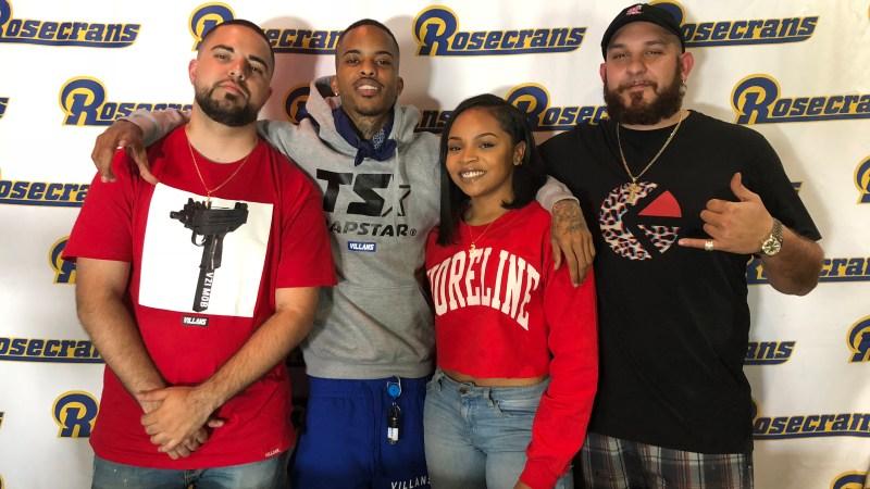 WATCH- Rosecrans Radio 108: MEXCCO Interview