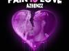 """AzBenzz – """"Pain Is Love"""" Album"""
