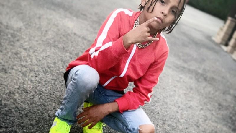 "Lil Jayy Releases ""Slight Work"" Video"