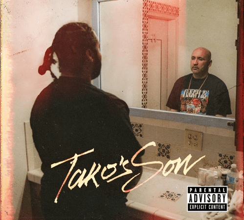 "Rucci Announced Debut Studio Album ""Tako's Son"" & new single!"