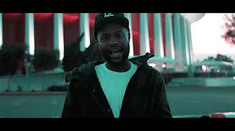 "Casey Veggies – ""The Ceiling"" Official Video"