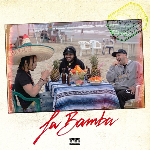 Rucci – La Bamba