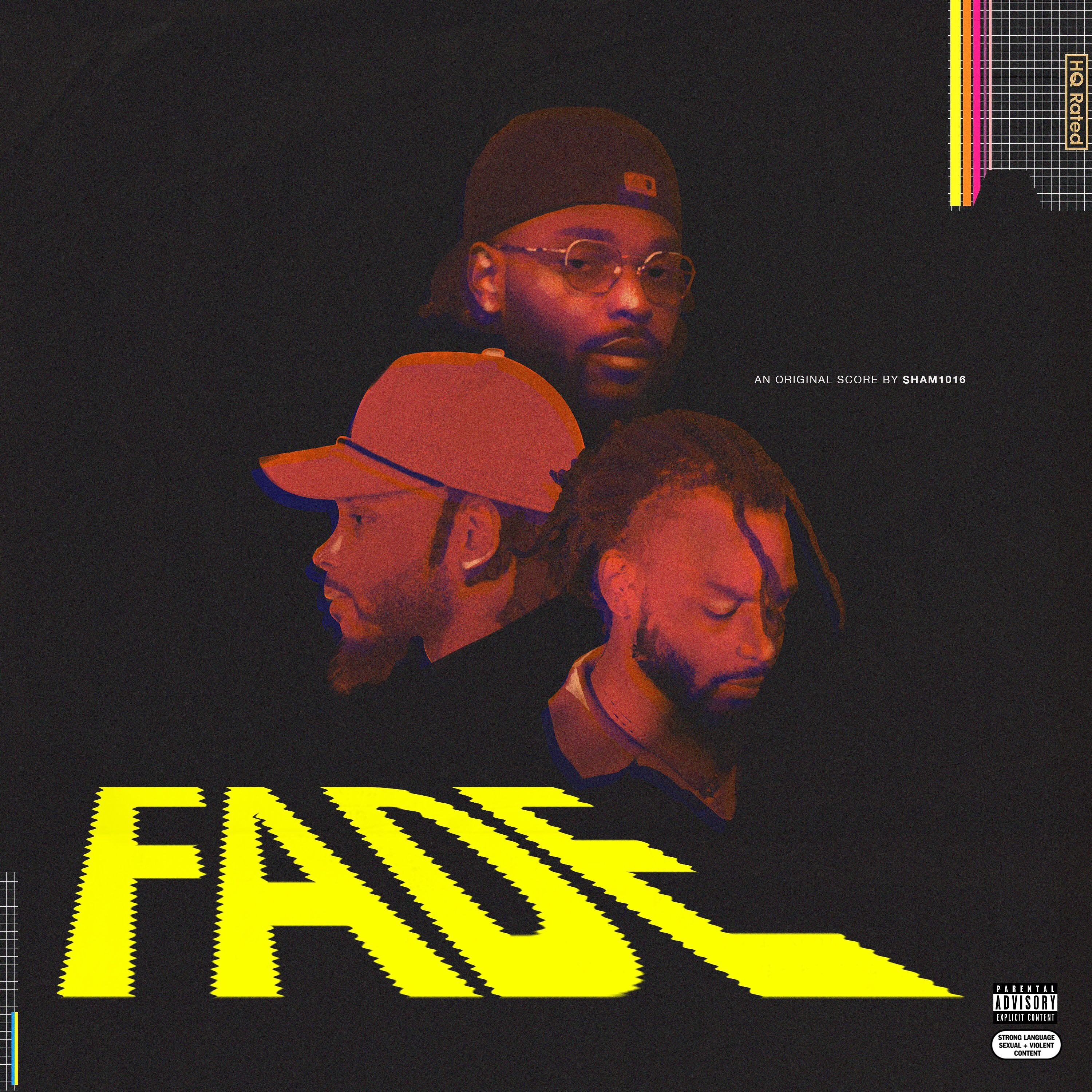 """Sham1016 Releases New """"FADE"""" EP"""