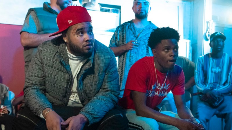"""Rosegrown Records Recruits Rucci & DudaDamThang For """"F*ck That"""" Visual"""