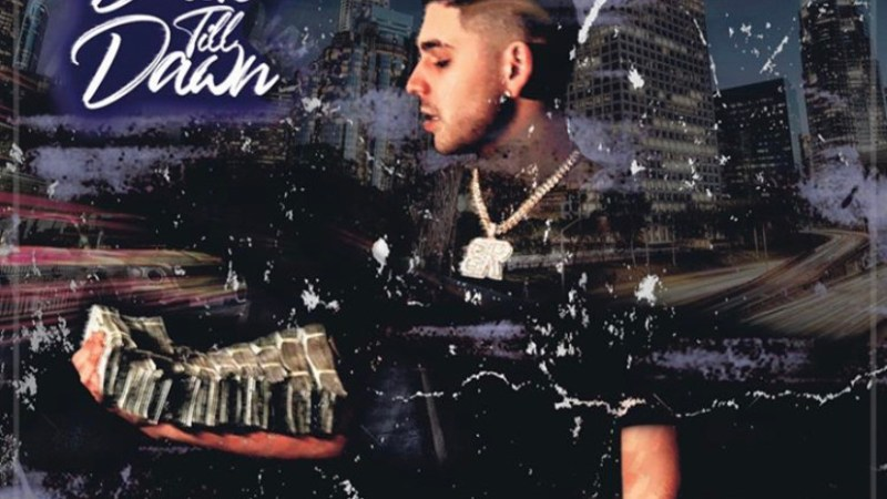 "BnkRoll Benny Releases Debut Project ""From Dusk Till Dawn"""