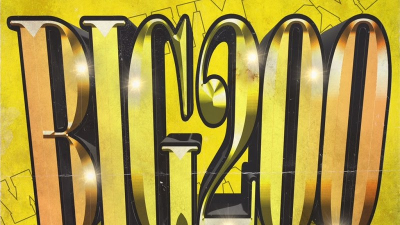 """DLoWit3Hoes & Shmichyy Release Anthemic """"Big 200"""" Produced by Beatboy"""