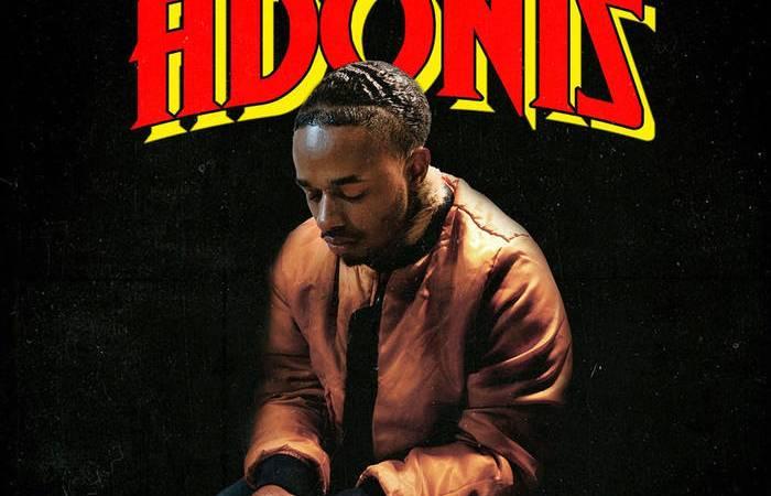 """Adonis & DJ Skizz – """"Logan"""""""