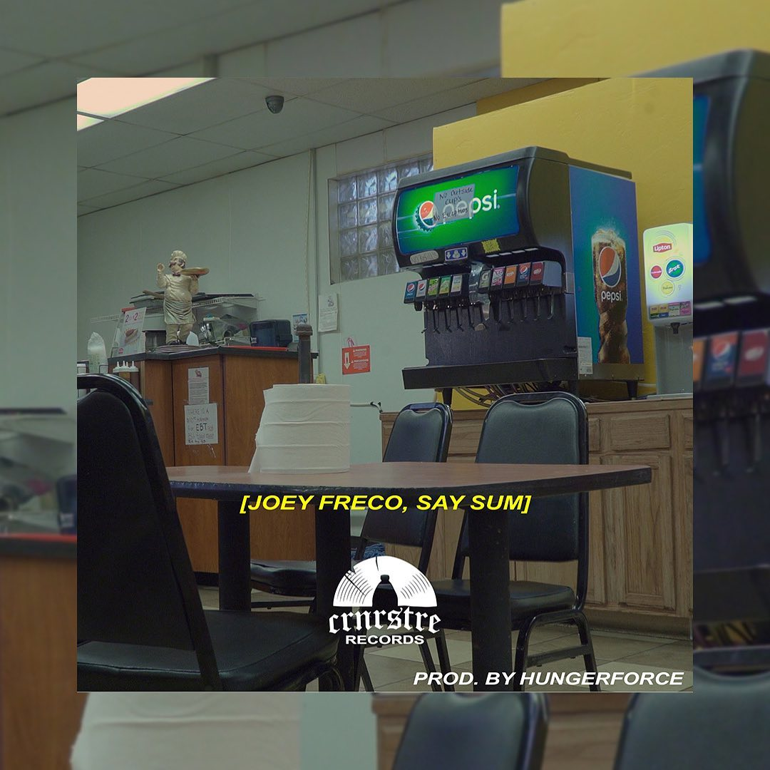 "Joey Freco – ""Say Sum"" Music Video"