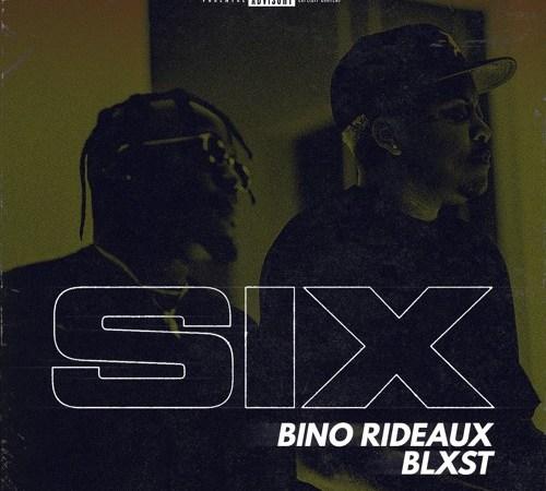 Lowkey LA Classics: Blxst + Bino Rideaux