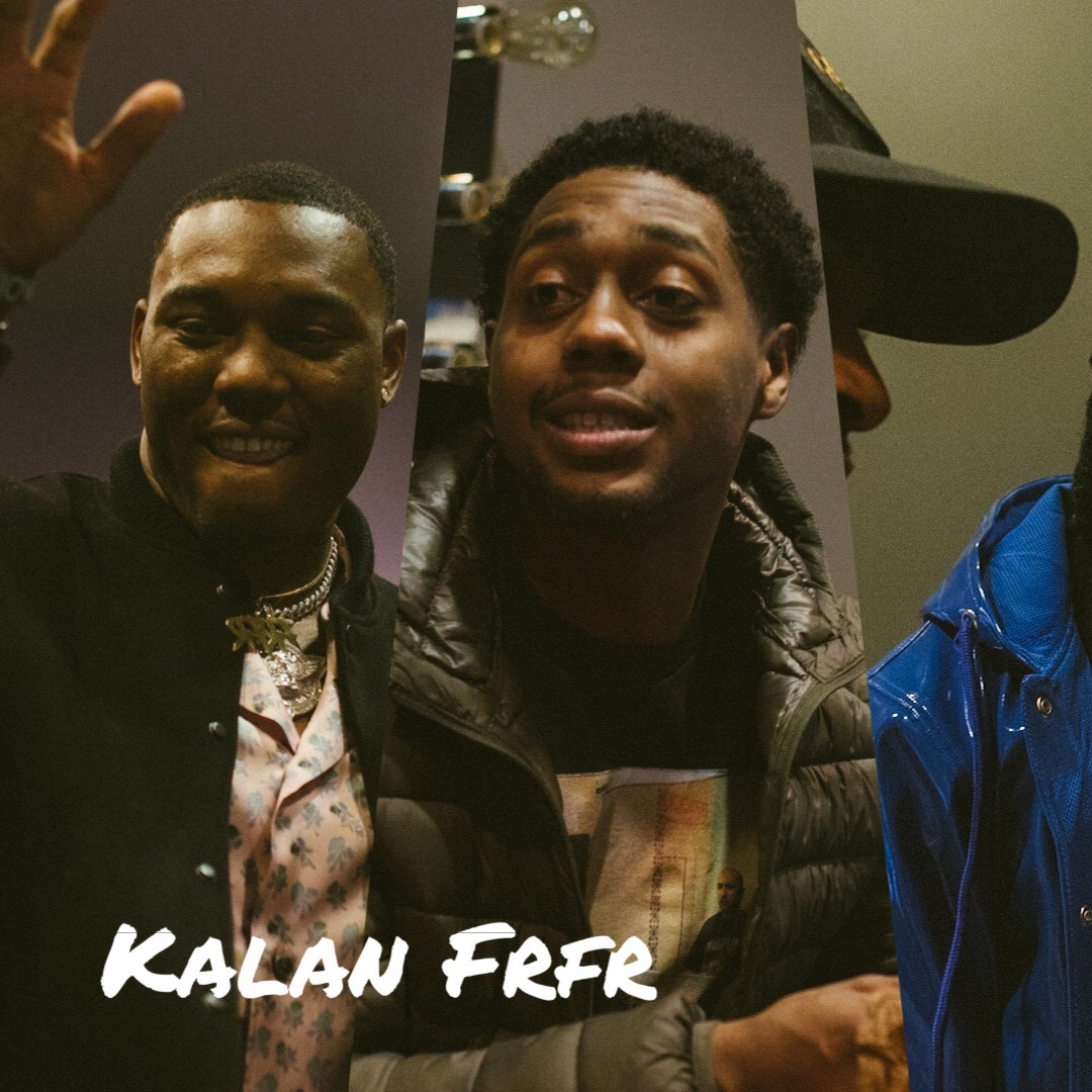 """Kalan.FrFr Hosts Sold-Out Concert at The Novo in Los Angeles; """"Orange Pineapple Soda"""" Continues To Go Up"""