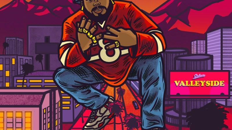 "Vaughnyxocho35 – ""Valleyside"""