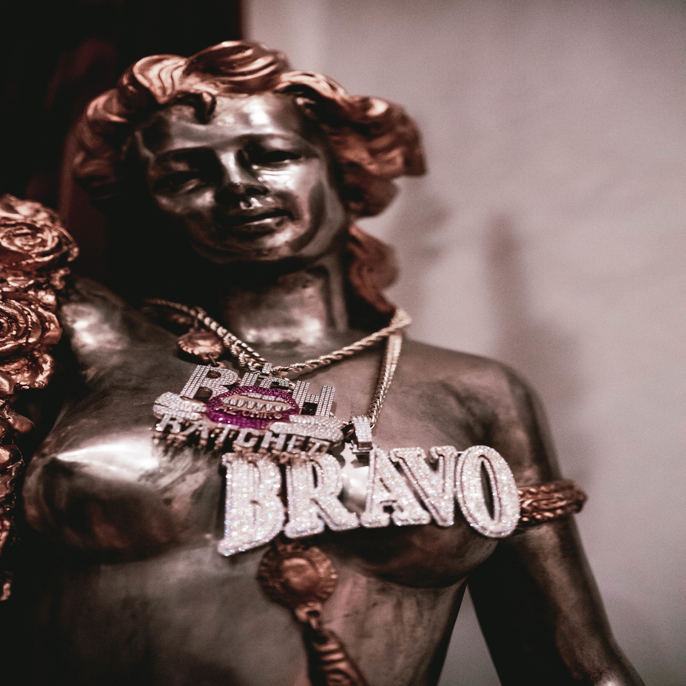 "Bravo The Bagchaser & AzChike ""Get Rich"" On New Single Prod. By Cypress Moreno & Poly Boy"