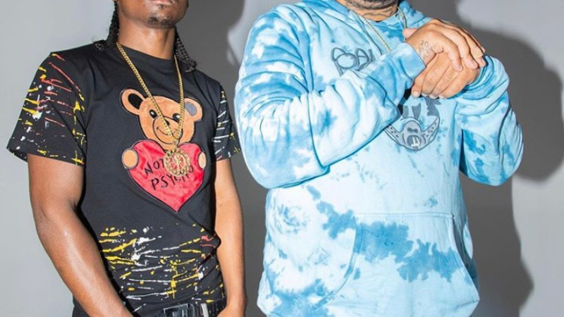 """YS Featuring Rucci """"Overkill"""" (Video)"""