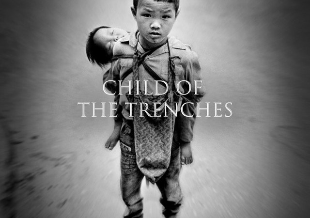 MBNel Releases Child Of The Trenches EP & New Music Video