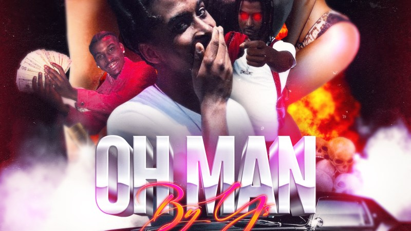 "YS Shows No Mercy On ""Oh Man"" Dir. Mr. RealMovie"