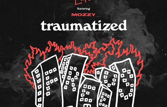"Compton's Liife Links With Mozzy For ""Traumatized"""