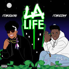 "Get a taste of what this ""LA Life"" is like for 1TakeOcho & 1TakeJay in New Music Video"