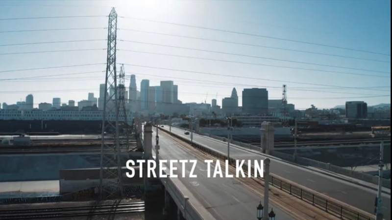 "Get A Peak Into Mike Dinero's Lifestyle On ""Streetz Talkin"""