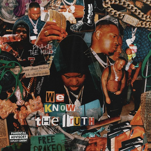 """Welcome Home Drakeo The Ruler, He's Back To Tell His Side of The Story on """"We Know The Truth"""""""