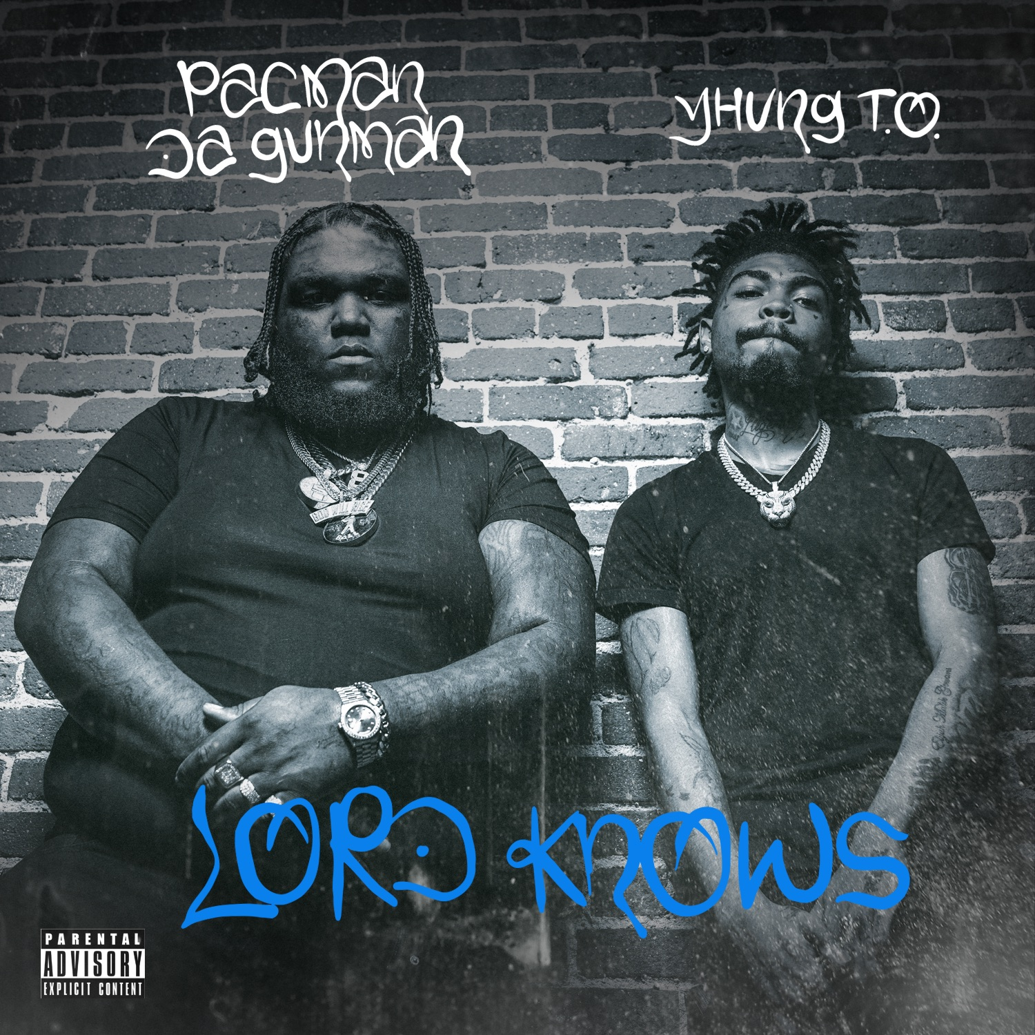 "Pacman Da Gunman x Yhung T.O. Release Highly Anticipated ""Lord Knows"" Project"