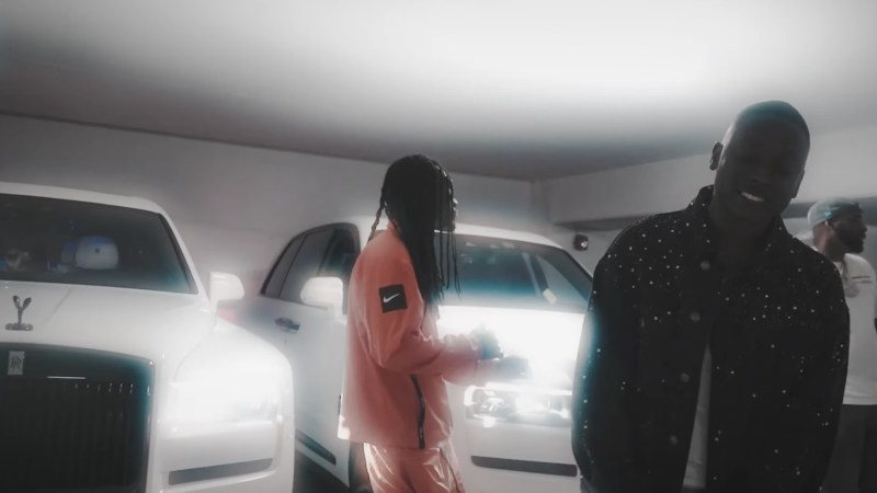 "Wallie The Sensei Drops Menacing ""Reaper"" Banger (New Video)"