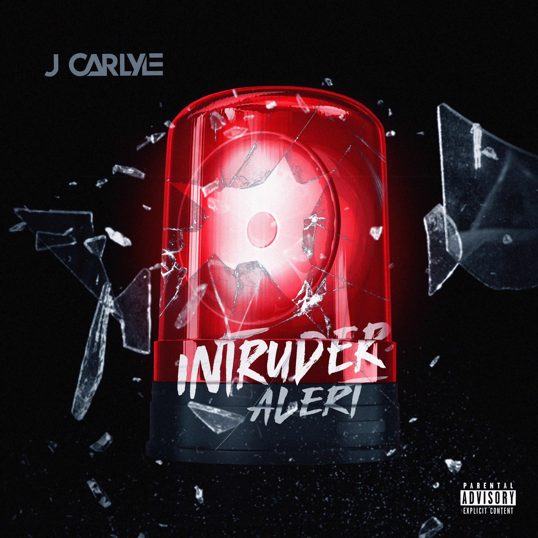 """UK Artist J Carlyle Lives On The Crossroads of Bashment, Grime R&B + Hip Hop On """"Intruder Alert"""""""
