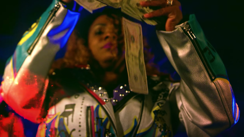 P Dot & 3269 Chise Purge Detroit Ops In Fiery 'Temperature Check (Remix)' Video