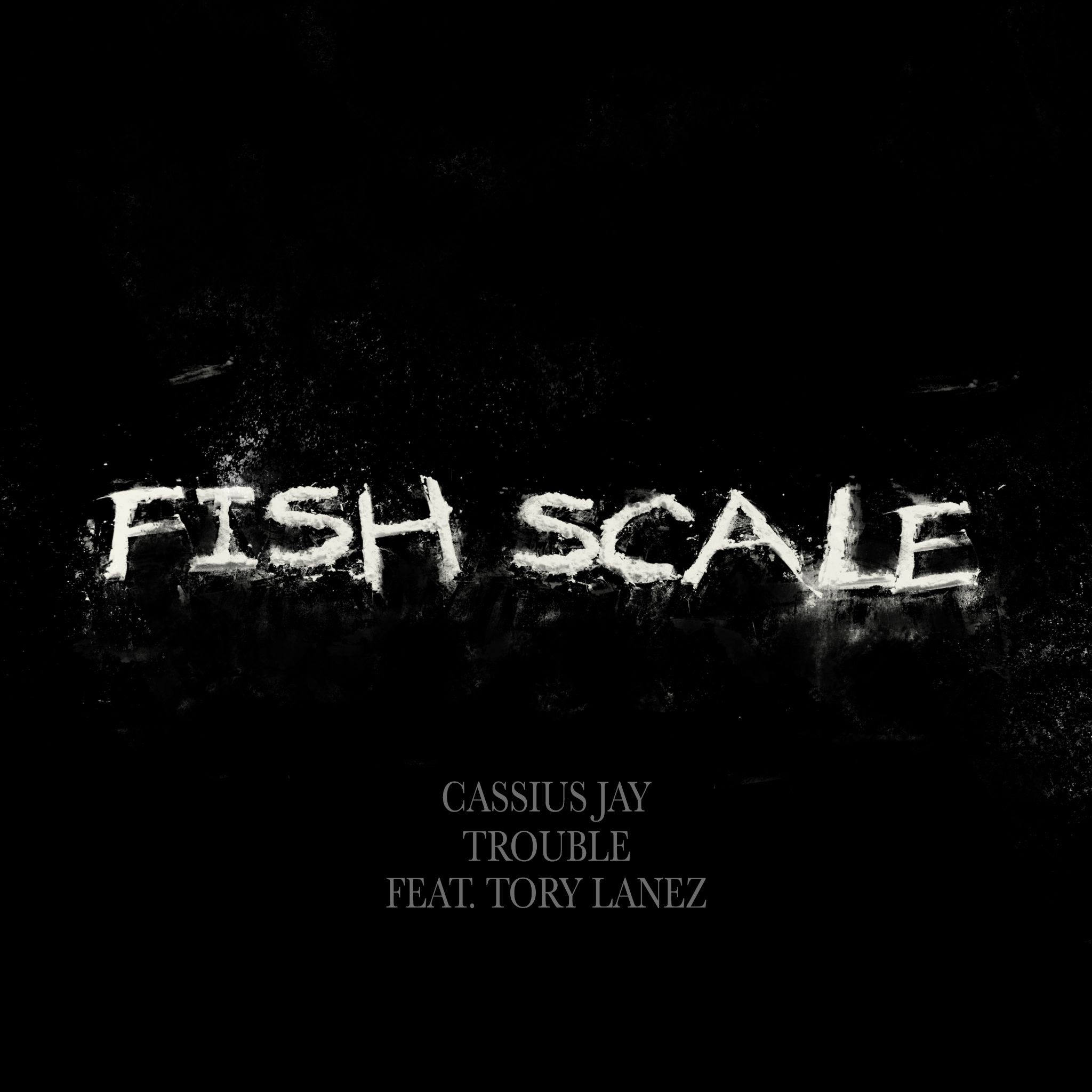 Cassius Jay Connects With Tory Lanez & Trouble On Latest Hit 'Fish Scale'