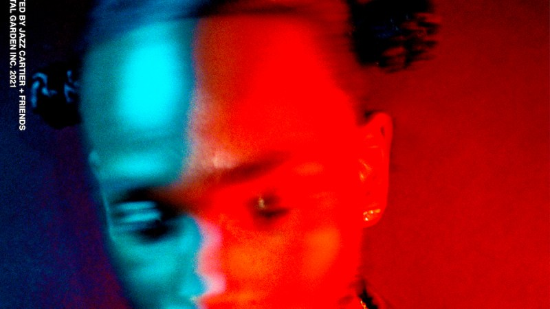 JAZZ CARTIER SHARES HIS SOPHOMORE ALBUM THE FLEUR PRINT