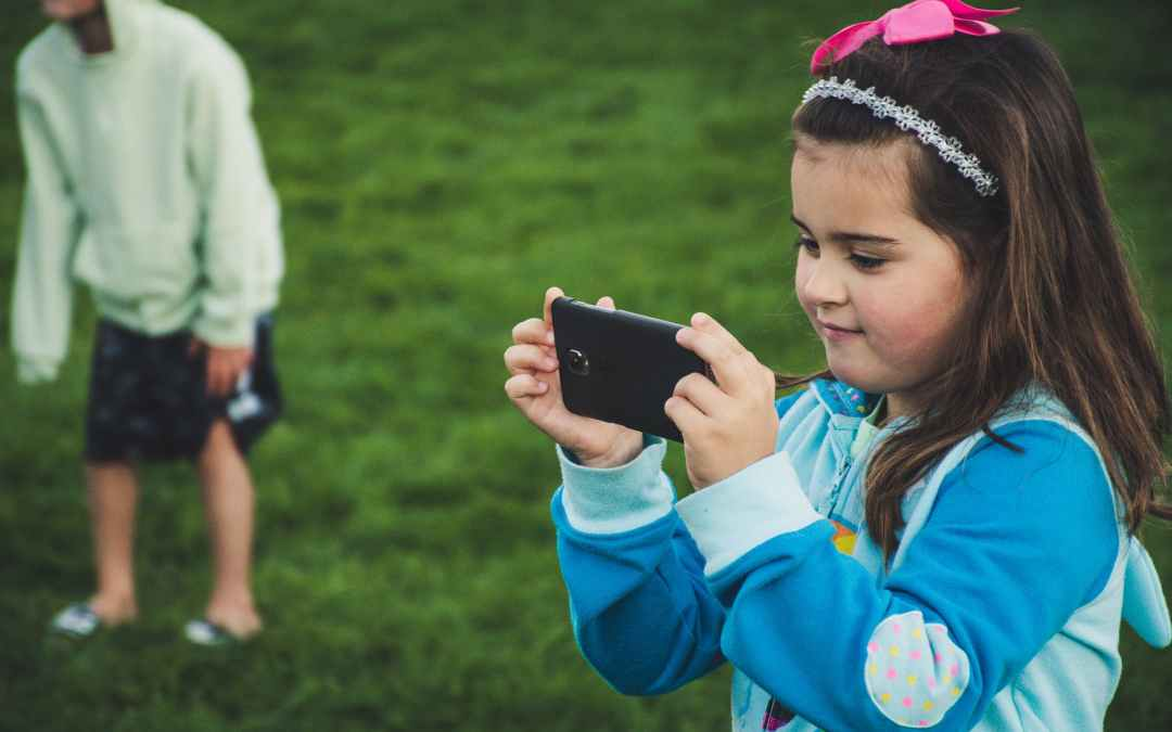 Screen Time And Kids: What's Happening In Our Homes?